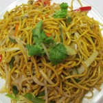 Hakka Chow Mein